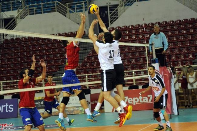 Φοίνικας Σύρου - ΠΑΟΚ (12η αγωνιστική, 12/1, 19.00, Novasports-3)