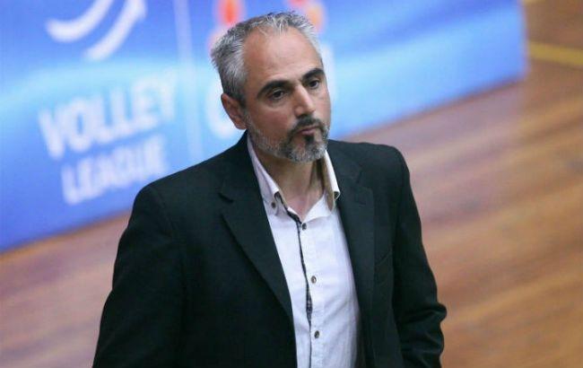 Καλμαζίδης: «Θα βρούμε λύσεις από τη δύναμη της ομάδας»