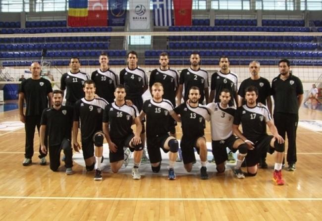 Τρίτη θέση ο ΠΑΟΚ στο Βαλκανικό Κύπελλο