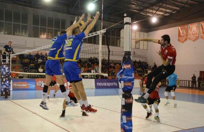 Ο Παμβοχαϊκός στάθηκε όρθιος στο Κουκούλι, 3-1 την Παναχαϊκή (φωτό)