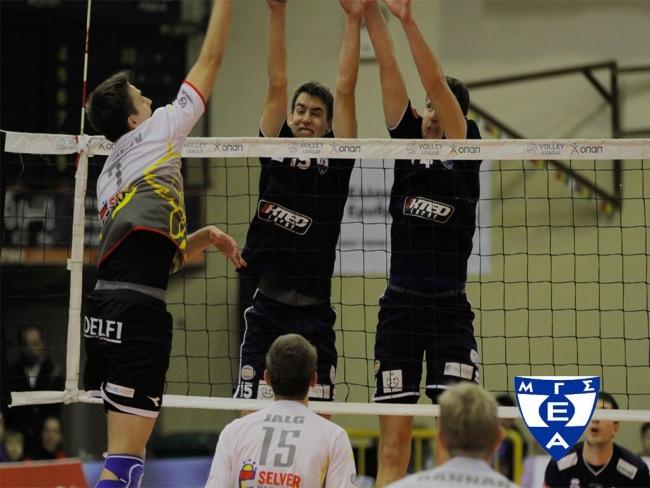 Νέα ευρωπαϊκή επιτυχία του Εθνικού Αλεξανδρούπολης, 3-0 τη Ζλιν στην Τσεχία