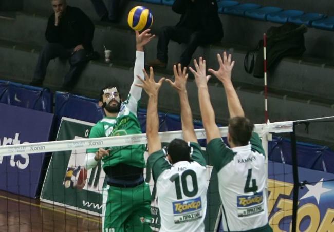 Ορεστιάδα - Παναθηναϊκός (13η αγωνιστική, 17/1, 19.30, Novasports-1)