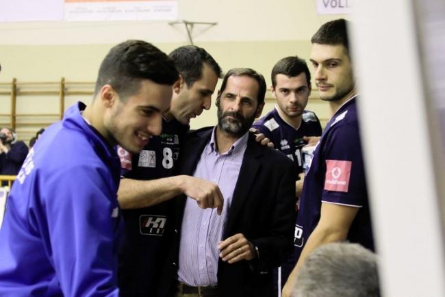 Σάκης Μουστακίδης: «Κάναμε την καλύτερη εκτός έδρας εμφάνιση»
