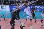 Ο ΠΑΟΚ ηττήθηκε στο Τουρ 3-1 και ολοκλήρωσε την ευρωπαϊκή του πορεία